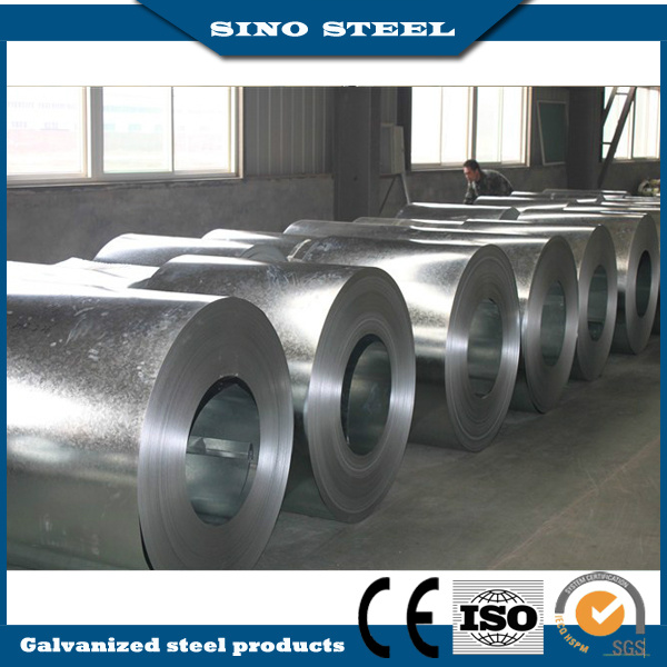 G550 Aluzinc Steel Coil with High Quality