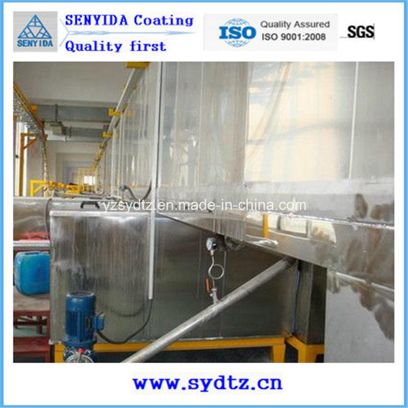 High Quality Powder Coating Machine
