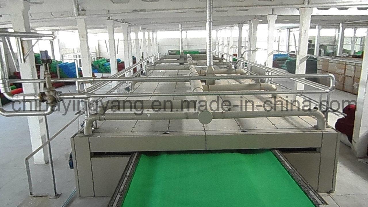 Stenter Heat Setting Production Line