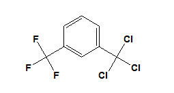 3- (Trifluoromethyl) Benzotrichloride CAS No. 16766-90-8