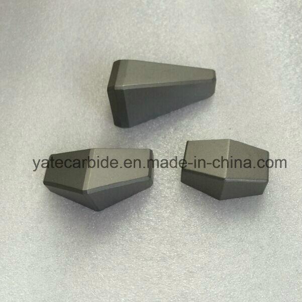 Tungsten Carbide Tip for Shield Cutter