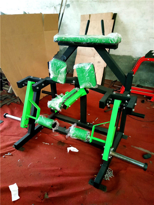 Fitness Equipment / Hammer Equipment / ISO-Lateral Kneeling Leg Curl (SH66)