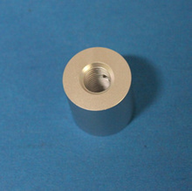 Precision CNC Machinery Aluminum Round Parts with Lathing