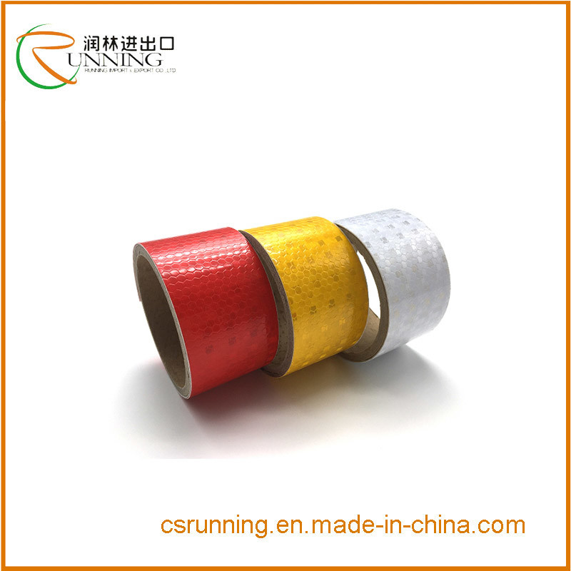 Traffic Sign Boards Reflective Sheeting Tape Sticker