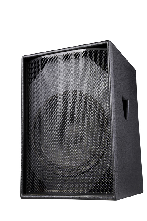 Smart 8 Ohm 600W Loudspeaker S18+ Net Weight 45kg