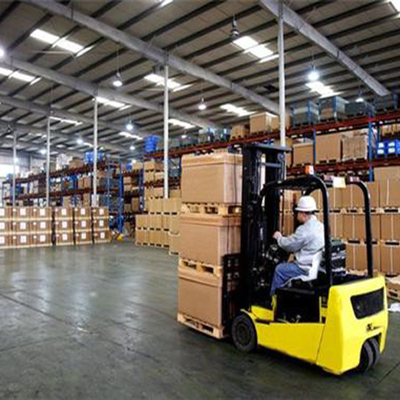 Warehouse Rent in China Shenzhen Bonded Warehouse