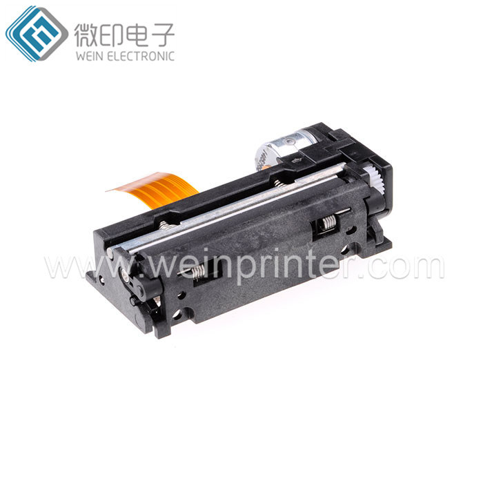 58mm Paper Width Financial Handheld Fiscal Thermal Printer (TMP206)