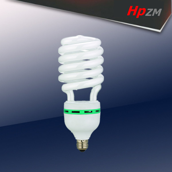 15W 45W 65W CFL Bulb Light Spiral U Shape Energy Saving Light