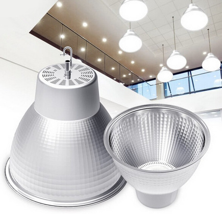 150W Low Bay LED Lamp Low Weight Easy Install