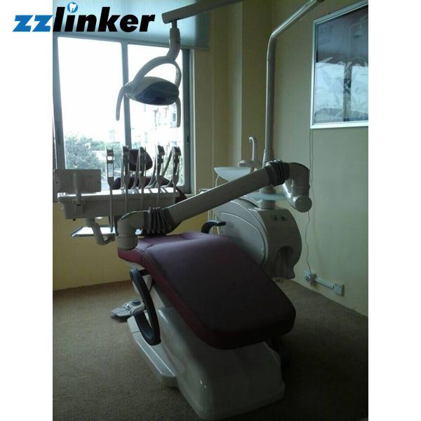 Lk-A21 Dental Unit/Real Leather Dental Unit/Anle Dental Unit (LK-A21)