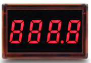 4-20mA Current Loop Display Meter