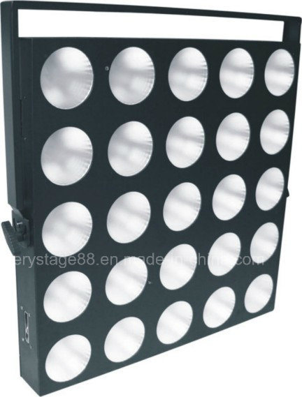 China 5X5 25 LED Beam Blinder Matrix Panel