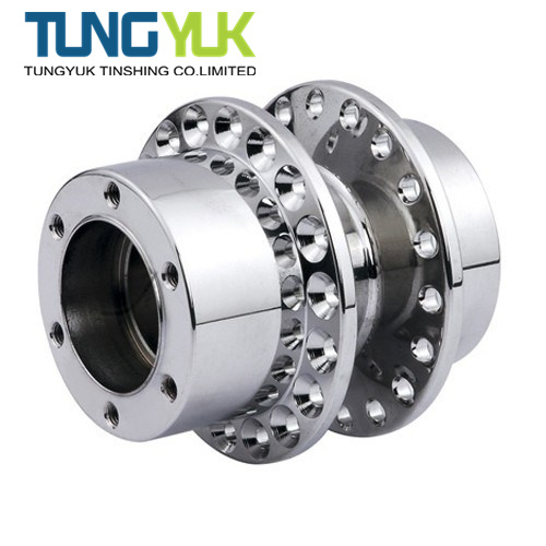2017 New Products High Precision Machine Parts