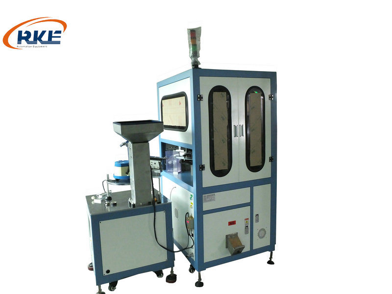 Optical Sorting Machine for Auto Parts