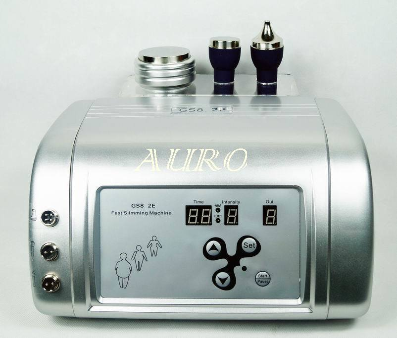 Popular Body Fat Slimming Ultrasound Salon Beauty Equipment
