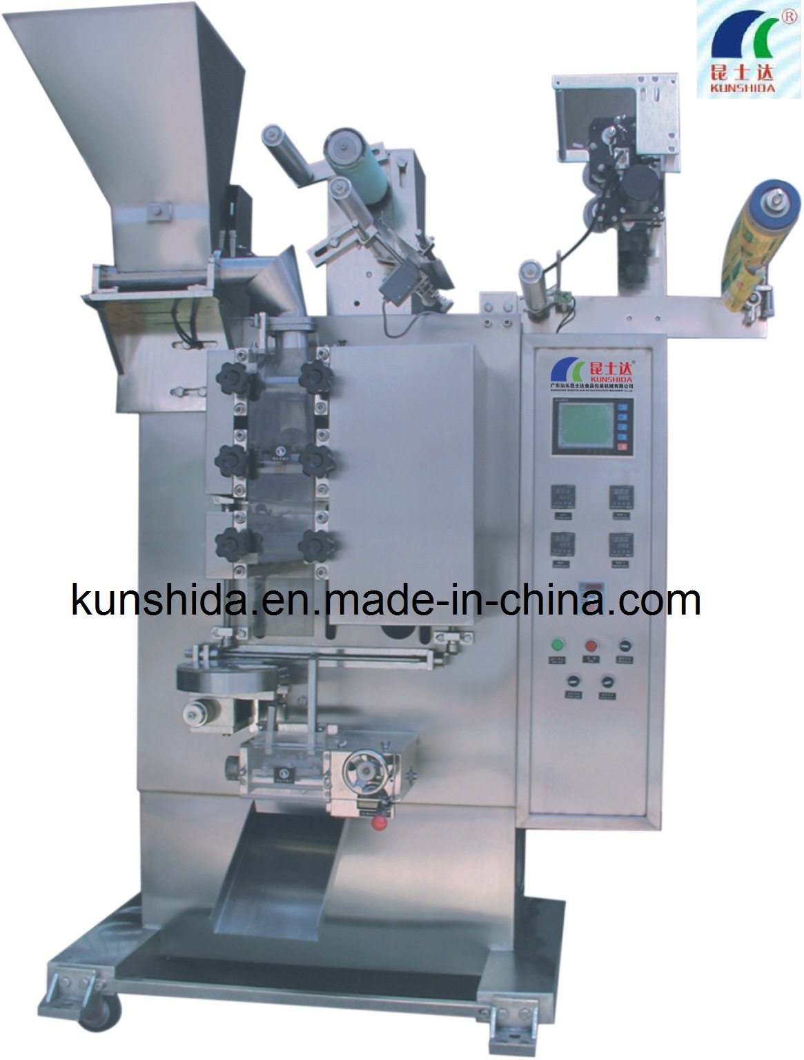 Auger Powder Automatic Packing Machine
