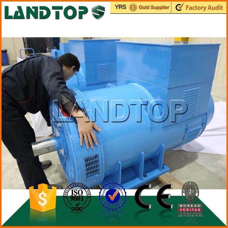 LANDTOP brushless three phase stanford generator