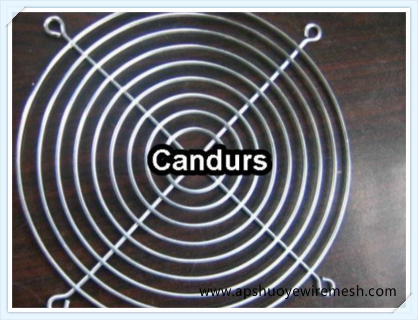 Best Quality OEM/ODM Fan Guard of Industrial Ventilation Fan