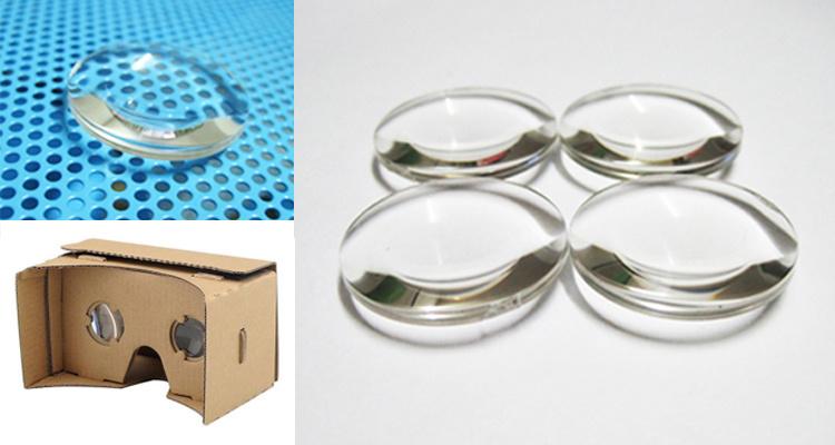 25mm Vr Lens for Google Cardboard