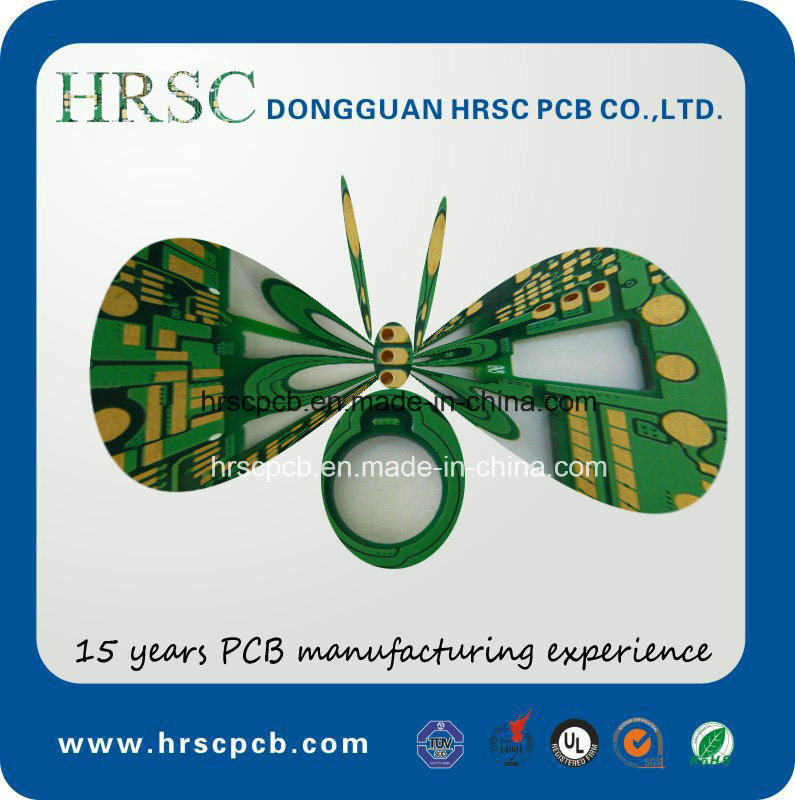 Bluetooth Mouse PCB Over 15 Years PCB Circuit Board China Supplier