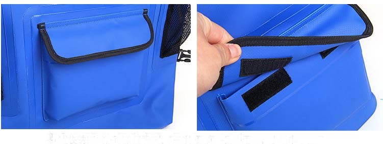 Sports Waterproof Dry Hiking Backpack for Outdoor (MC4047)