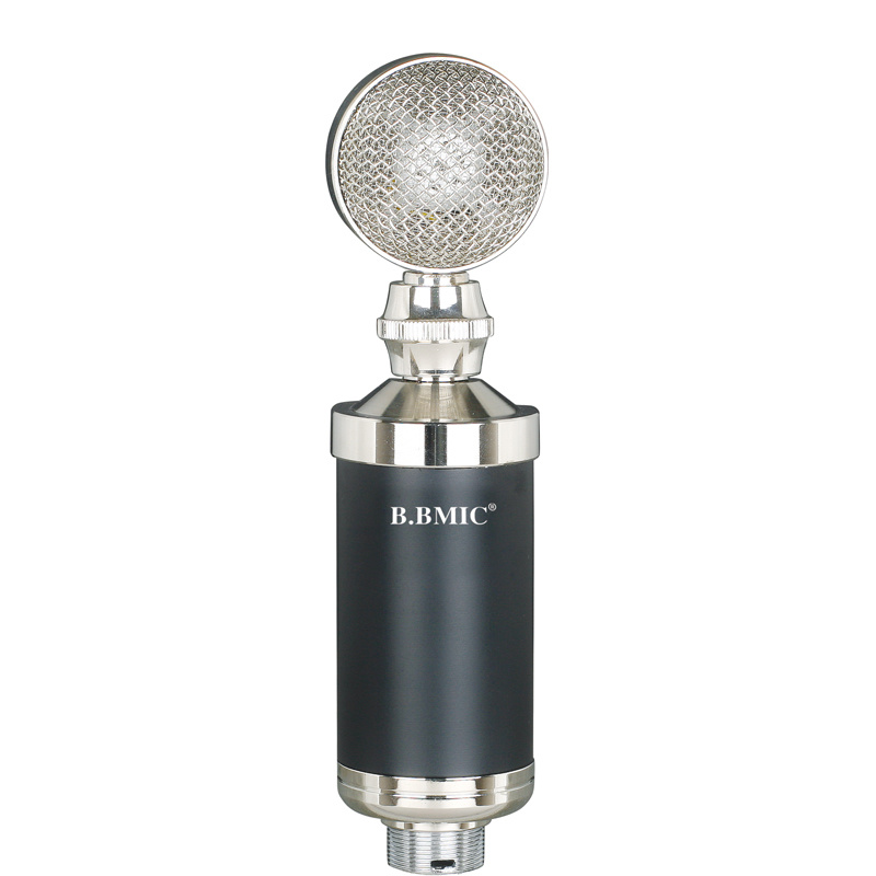 Computer Sing K Microphone Mc Shouted Matt Small Bottles