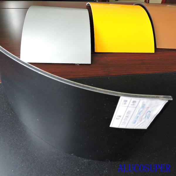 Alucosuper Brand Aluminum Composite Panel