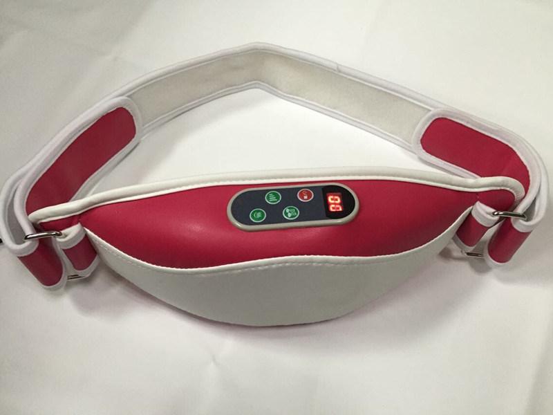 CE Waist Massager with Heat