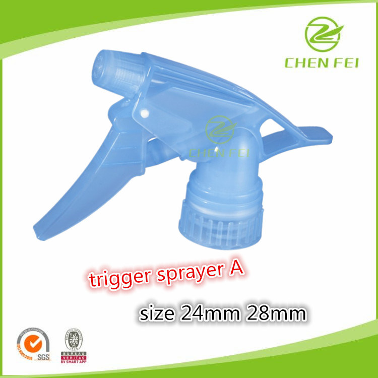 CF-T-9 28/400 Custom Order Water Trigger Sprayer for House Cleaning