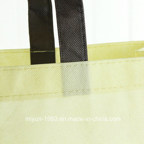 Top Sell Fashion Non Woven Shopping Bag (M. Y. M-001)