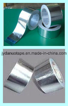 Water Base Acrylic HVAC Sector Aluminium Foil Tape
