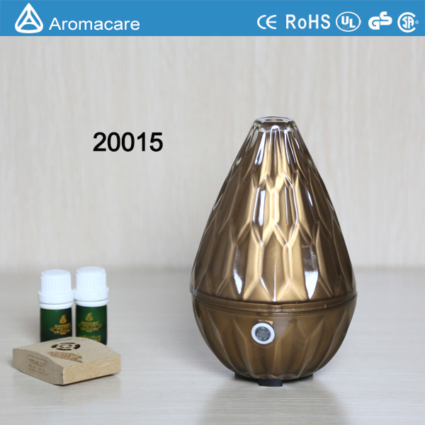 2016 SPA Glass Diamond Aroma Diffuser (20015)