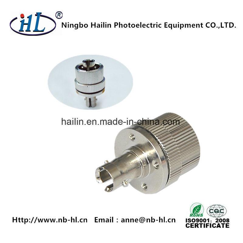 St Fiber Optic Variable Attenuator 0-20dB