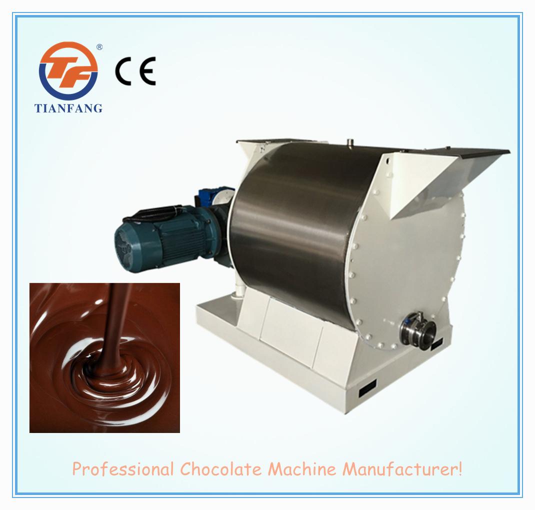 Chocolate Milling Machine (TJMJ500)