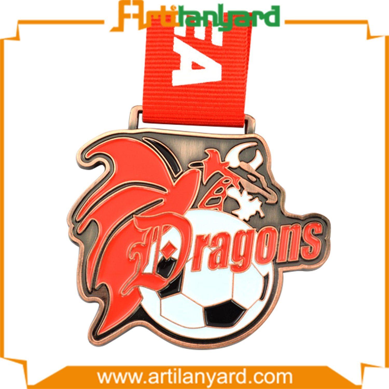Customer Design Sports Metal Medal