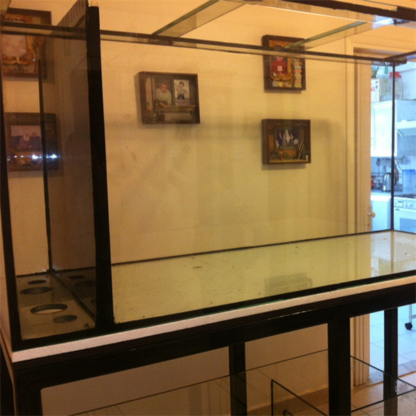 China rectangle glass large fish tank aquarium for sale for Used fish tanks for sale many sizes