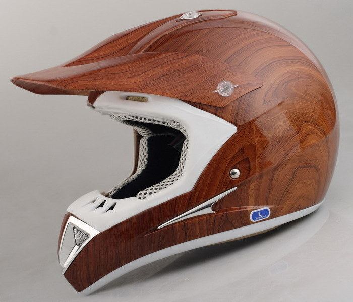 Motorcycle Parts Accessories - Cross Helmets for Motorcycles