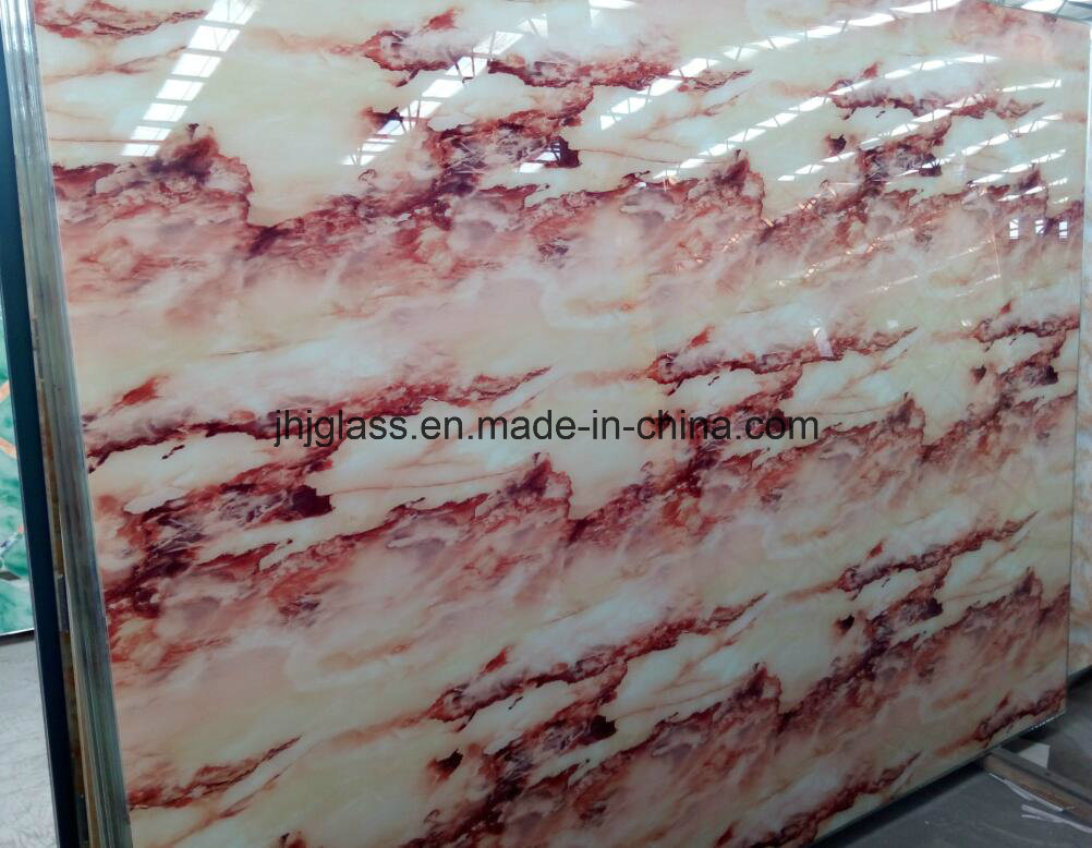 Decorative Glass, Art Glass, Marble Glass for Home, Office etc