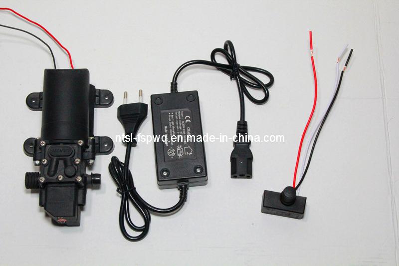 20L Knapsack Electric Battery Power Sprayer (KD-20D-002)