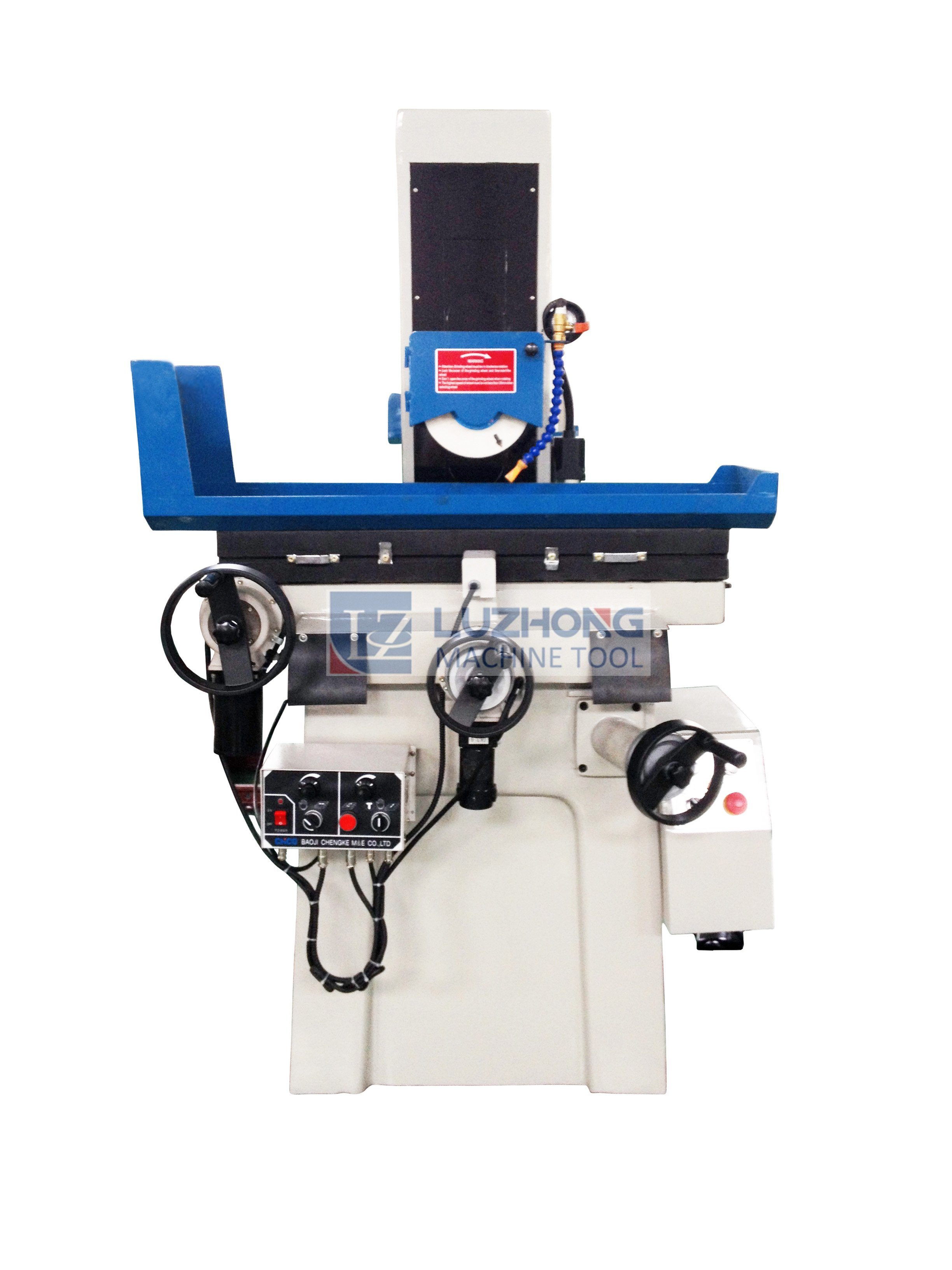 Electric Grinding Machinery (Surface Grinding Machine Price MD820)