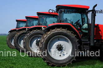 Top Quality Agricultural Tyres with Full Sizes