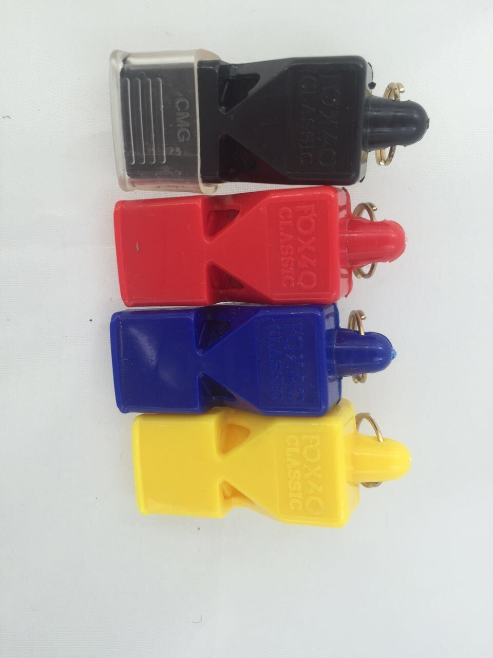 Sports professional Referee Whistle with Lanyard