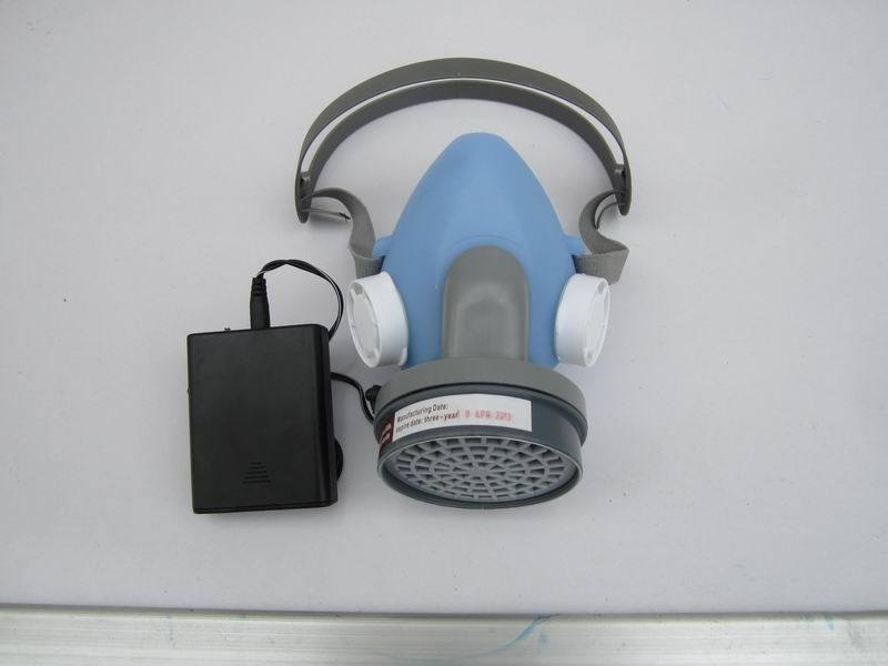 Power Supply Gas Mask (8800A)