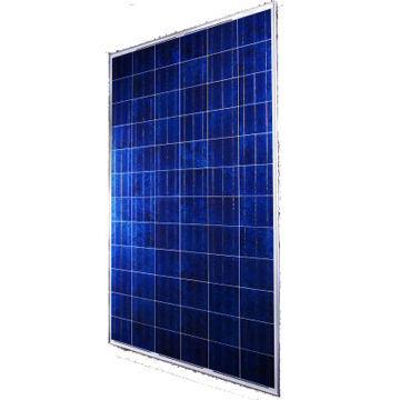 2015 150W off-Grid Polycrystlline Solar Panel with High Efficiency