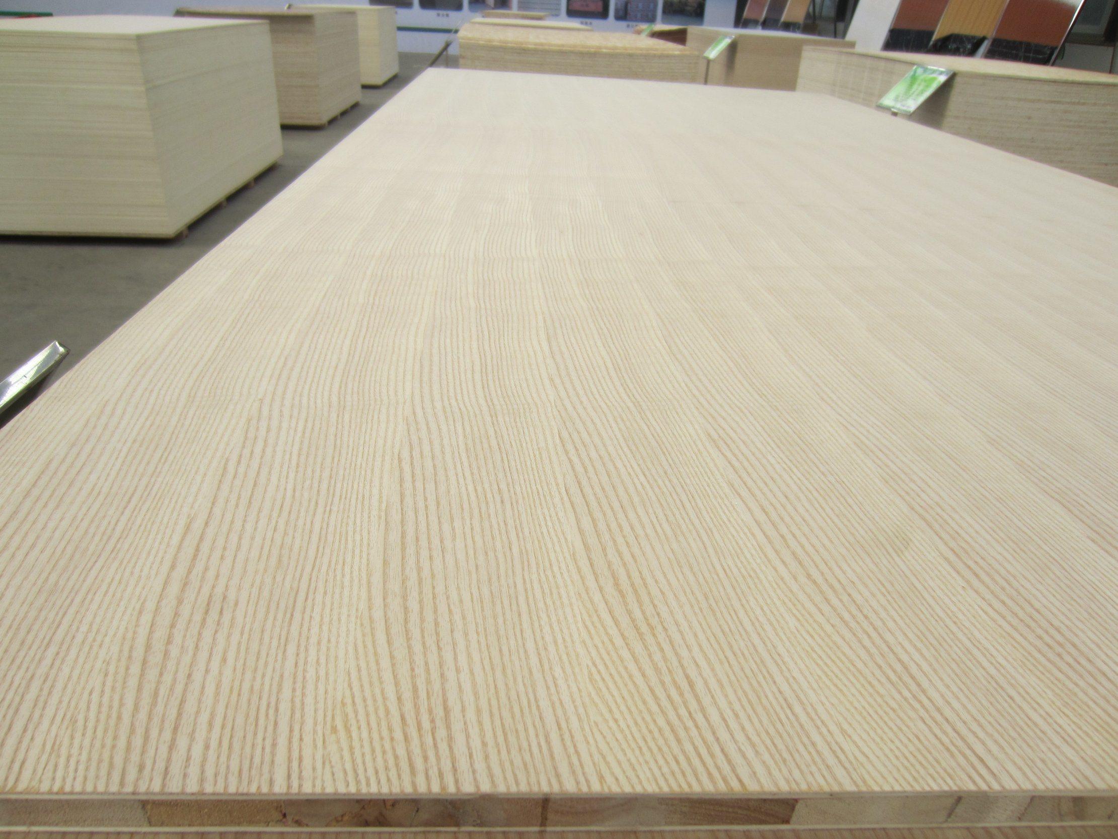 HPL Faced Blockboard /Blockboard Factory /Manufacturer