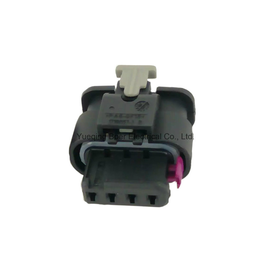 Mcon 1.2 Series Connectors Automotive Engine Wire System Ignition 1-1670918-1