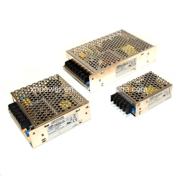 25W AC/DC Single Output Power Supply