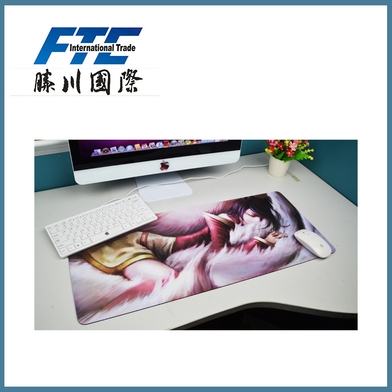 Mouse Pad, Computer& Laptop Gaming Mouse