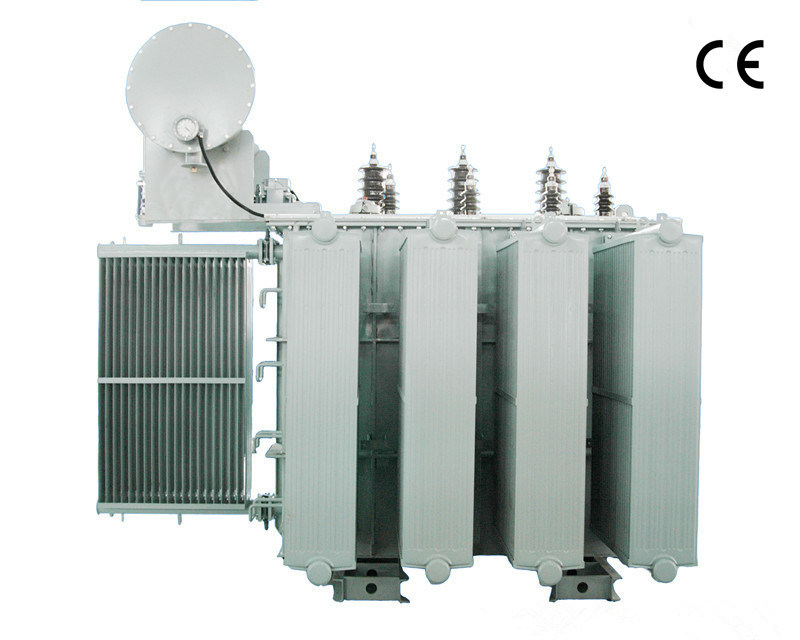 35kv Power Transformer, Electric Transformer (S11-5000/35)
