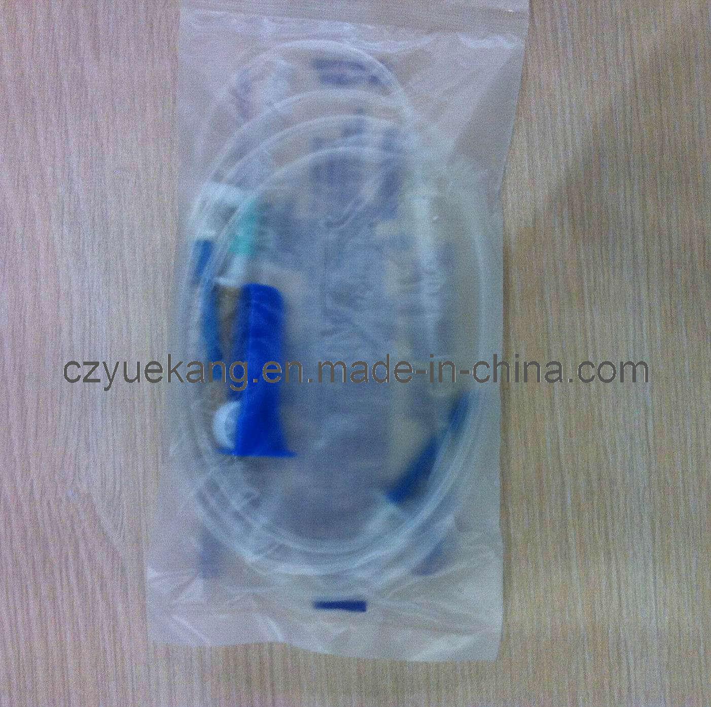 Disposable IV Set